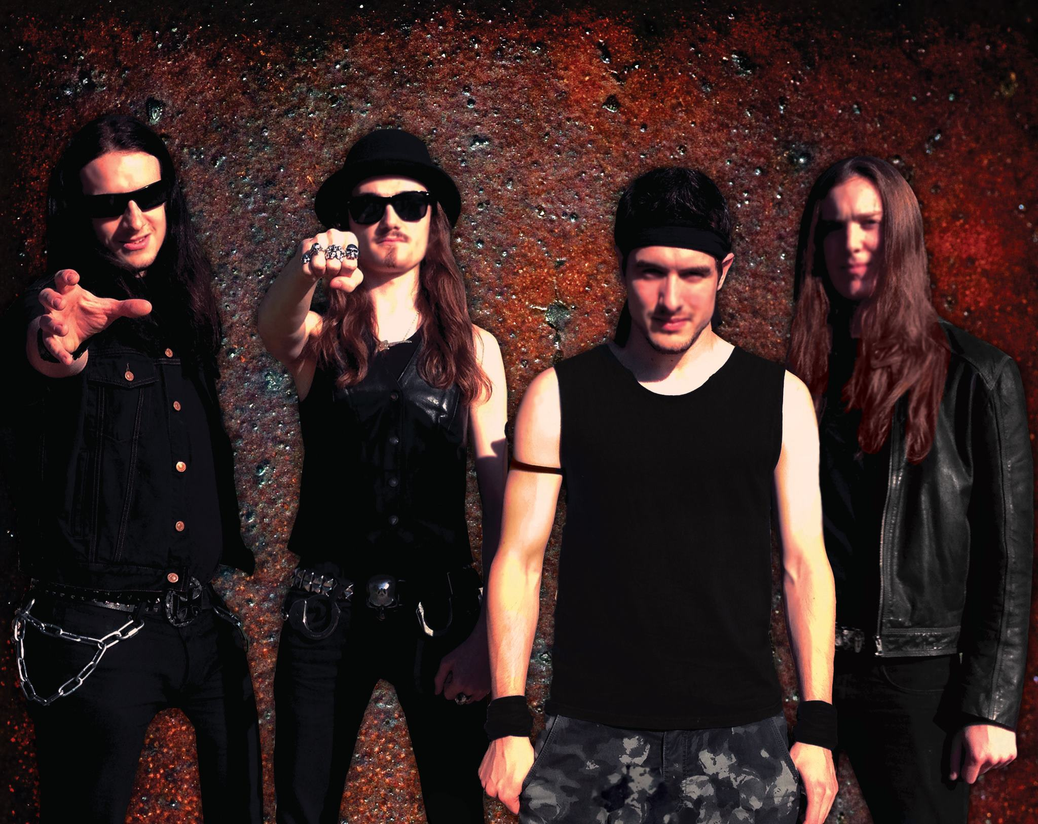 Hornet Sleaze Roxx Interview