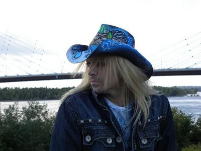 Jamie Allen Sleaze Roxx Interview