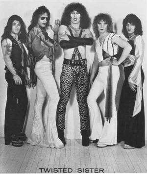 Jay Jay French of Twisted Sister Sleaze Roxx Interview