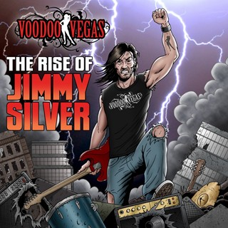 Voodoo Vegas - The Rise Of Jimmy Silver