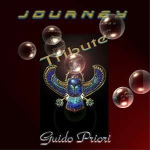 Guido Priori - Journey Tribute