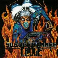 Sledgehammer Ledge CD