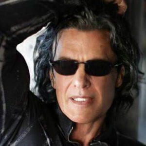 Interview with ex-Alice Cooper guitarist Kane Roberts