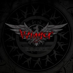 Winger - Karma