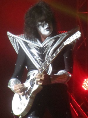 KISS in Las Vegas
