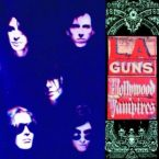 L.A. Guns: 'Hollywood Vampires'