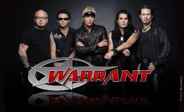 Jani Lane and Warrant 2008
