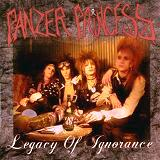 Panzer Princess - Legacy Of Ignorance