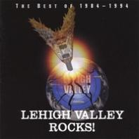 various Artists - Lehigh Valley Rocks