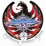 Dokken - Lightning Strikes Again