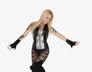 Lita Ford Sleaze Roxx Interview