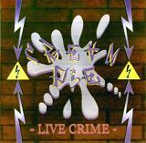 Cream Pie - Live Crime