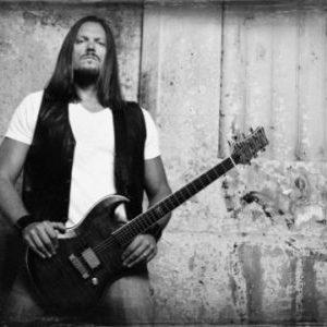 Interview with Kill Devil Hill guitarist Mark Zavon (Part 1 of 2)