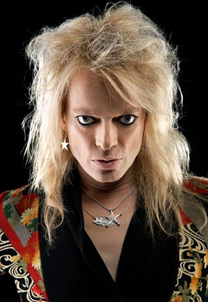 Michael Monroe - Sleaze Roxx Interview