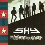 Shy - Misspent Youth