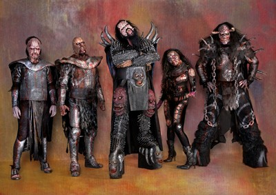Mr. Lordi Sleaze Roxx Interview