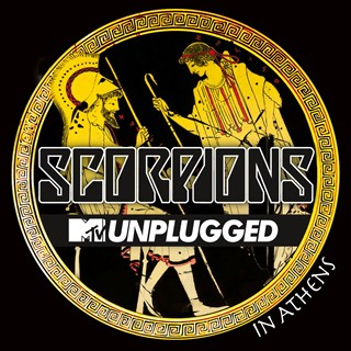 Scorpions - MTV Unplugged: In Athens