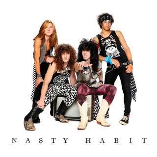 Nasty Habit - Nasty Habit
