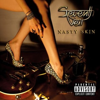 Seventh Veil - Nasty Skin