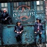New Soul Cowboys - New Soul Cowboys
