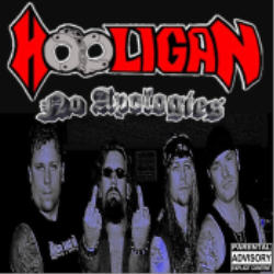 Hooligan - No Apologies