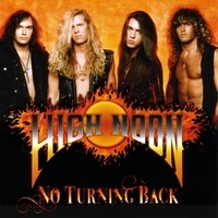 High Noon - No Turning Back