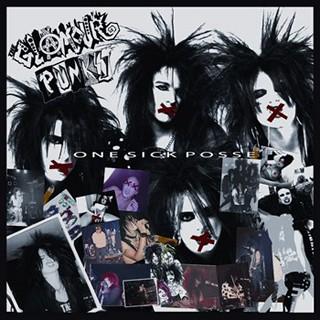 Glamour Punks - One Sick Posse