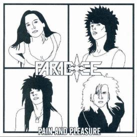 Paradice - Pain And Pleasure