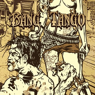 Bang Tango - Pistol Whipped In The Bible Belt