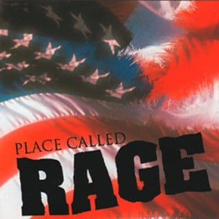Place Called Rage - Place Called Rage