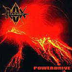 Rox Diamond - Powerdrive