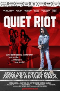 Quiet Riot DVD