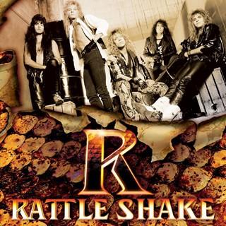 Rattleshake - Rattleshake