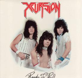 Xcursion - Ready To Roll original