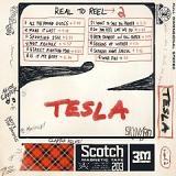 Tesla - Real 2 Reel