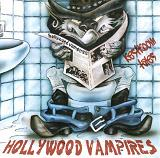 Hollywood Vampires - Restroom Tales