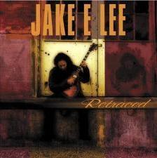 Jake E. Lee - Retraced