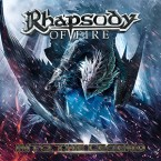 Rhapsody Of Fire: 'Into The Legend'