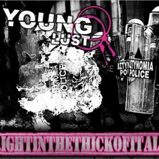 Young Lust - Rightinthethickofitall