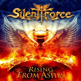 Silent Force - Rising From The Ashes