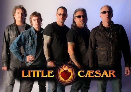 Ron Young of Little Caesar - Sleaze Roxx Interview