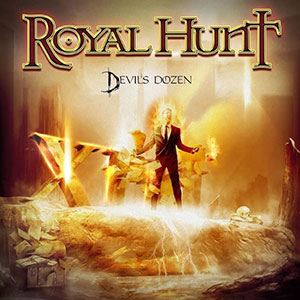 Royal Hunt Devil's Dozen CD Review