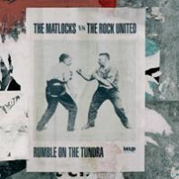 The Matlocks vs The Rock United - Rumble On The Tundra