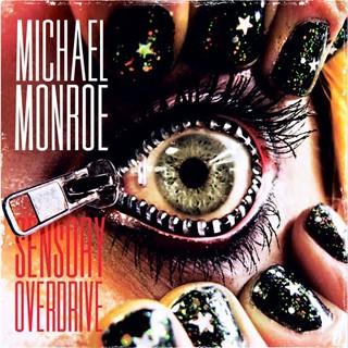 Michael Monroe - Sensory Overdrive