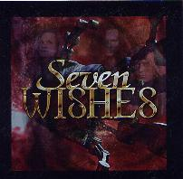 Seven Wishes - Seven Wishes