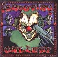 Shooting Gallery - Shooting Gallery
