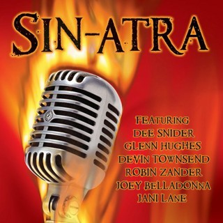 Various Artists - SIN-atra