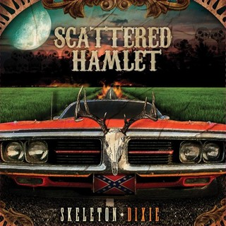 Scattered Hamlet - Skeleton Dixie