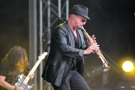 Sweden Rock Festival 2011