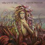Steve Vai: 'Modern Primitive'